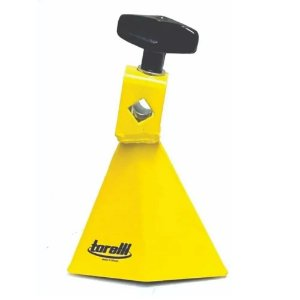 Jam Bell Torelli Agudo To048 Amarelo