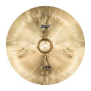 Prato China Zeus 18 Custom Zcch18 Bronze liga b20 10031