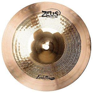 Prato Zeus Evolution Pro Crash ataque 18 bronze B10 Zepc18