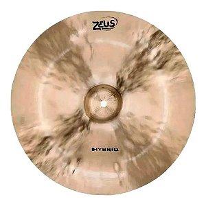 Prato Zeus Hybrid China 16' Liga B20 Bronze Zhch16