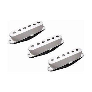Trio de Captador Guitarra Stratocaster 3 single Cap Str Phx