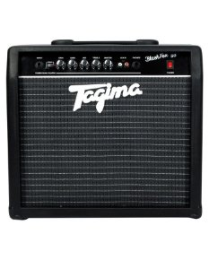 Amplificador Cubo Tagima Black Fox 50 Watts P/ Guitarra