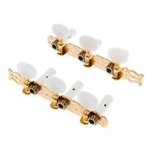Tarraxas Gotoh Violão Classico 35G450 Dourado