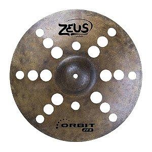Prato Zeus Orbit Hi Hat 12 Zohh12 Liga B20