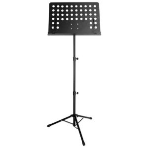 Suporte Estante Partitura Smart Orquestral Sm009 Lt