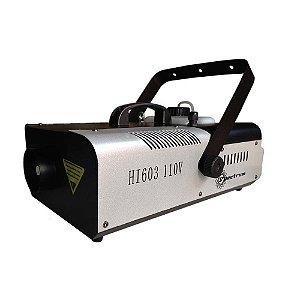 Máquina De Fumaça Spectrum Hi603 1500watts 220v