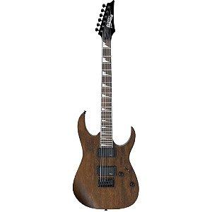 Guitarra Ibanez Gio Grg121Dx Wnf Walnut regulado