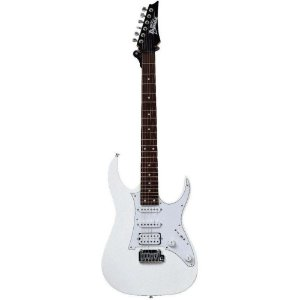 Guitarra Ibanez Gio Grg140 Wh Branca superstrato regulada