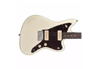 Guitarra Tagima Tw61 Woodstock Jazzmaster Branco
