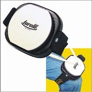 Pad Leg Torelli P/ Perna Estudo Rudimento Bateria Ta 550