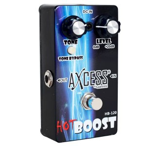Pedal Giannini HB-120 - Hot Boost