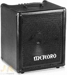Amplificador Cubo QX200 Two Reverb Contra Baixo - Meteoro