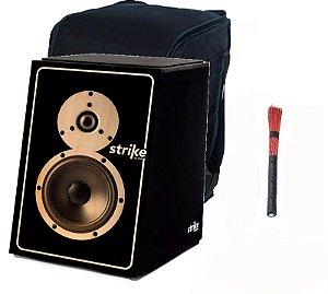 Cajon Fsa sound box Sk4011 Vassourinha Capa