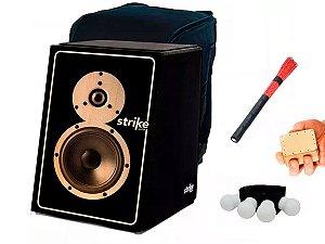Kit Cajon Fsa Sound Box Strike Acustico Sk4011 Capa