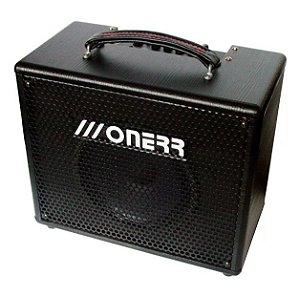 Amplificador Cubo Guitarra Onerr Sniper 20 20w Rms