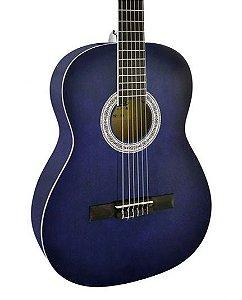 Violao Classico Nylon Phx Serenna Nl47 Pl Azul