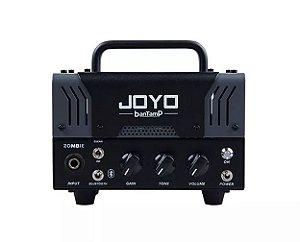Cabeçote Amplificador Valvulado Joyo Zombie Bantamp 20w = mesa boogie