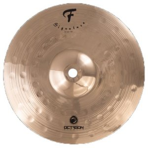 Prato Splash 08 Octagon F Signature Bronze B8 Fs08sp