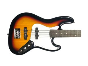 Baixo Phx Jb 4 Jazz Bass 4 Cordas Sunburst