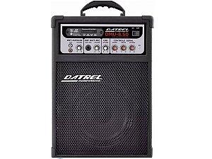 Caixa Multiuso Datrel Dmu 8.50 Usb Bluetooth 50w Rms