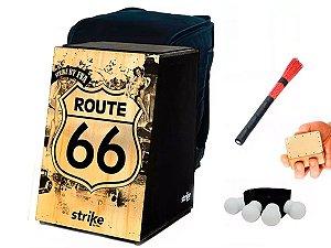 Kit Cajon Fsa Route 66 SK4010 Inclinado Acustico Capa