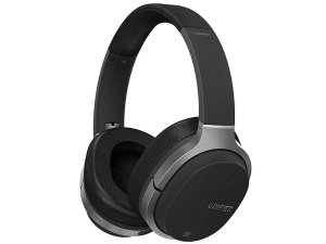 Fone Bluetooth Edifier W830bt Headphone S/ Fio Profissional Preto