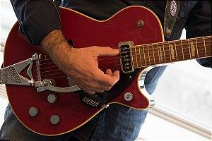Regulagem para guitarra baixo violão cavaco viola