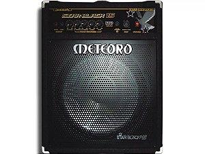 Amplificador Meteoro Star Black 15 240w Baixo Profissional