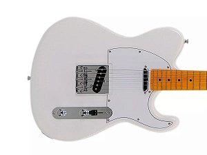 Guitarra Tagima Telecaster Tw55 branco outlet