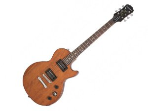 guitarra les paul Epiphone Special VE Walnut Vintage