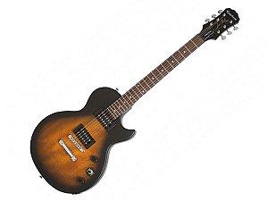 Guitarra les paul Epiphone Special VE BrownBurst Vintage