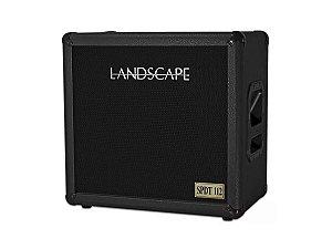 Caixa Landscape Spdt112 Predator Speaker 1x12 Gabinete 100w