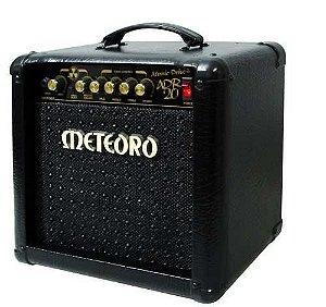 Amplificador Meteoro Atomic Drive Adr 20 watts rms guitarra