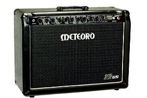 Amplificador Cubo Meteoro Mhc 200 extreme Andreas kisser 2x12 mhc200