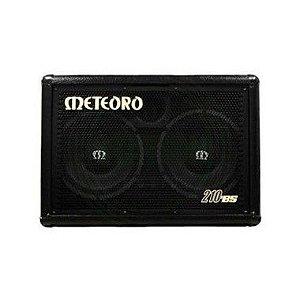 Caixa Meteoro 210 Bsw Para Cabeçote 2x10 300w -indicado para cabeçote  Mw 250/750 - 210bsw