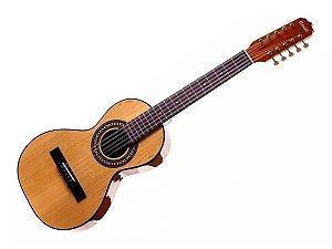 Viola Caipira Rozini Rv151 Ac Ponteio Acústica Natural