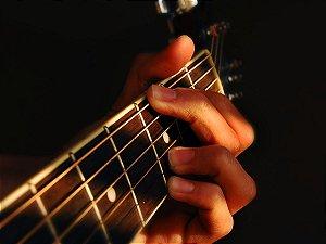 Regulagem para instrumentos novos