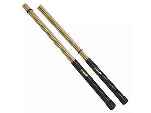 Baquetas Rods Super Heavy 13 Varetas De Bambu Torelli Tq016