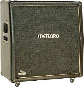 Caixa 4x12 Meteoro Jaguar Stereo Chorus 200 - 320w
