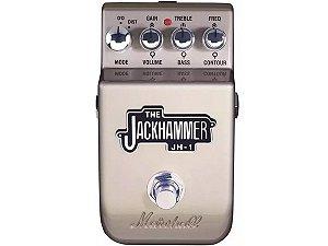 Pedal Marshall Jackhammer Jh-1 Distorção Para Guitarra