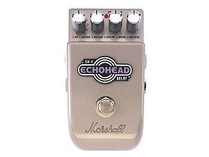 Pedal Marshall Echohead Eh1 Delay Para Guitarra