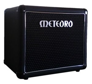 Caixa Meteoro Mht 112g 1 Falante 12 meteoro
