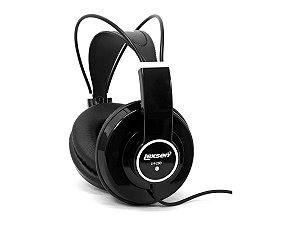 DUPLICADO - Headphone Profissional Lexsen Lh120 Fone De Ouvido Dinâmico