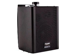 Caixas Para Sonorização Ambiente Doner Kw40 Ll Audio