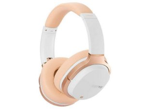 Fone Bluetooth Edifier W830bt Headphone S/ Fio Profissional Dourado