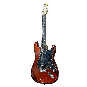 Guitarra Phx Strato Power St H Sth Vermelho