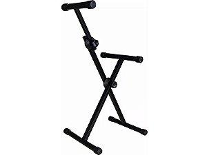 Pedestal Suporte Para Amplificador Caixa Cubo Monitor Ricci