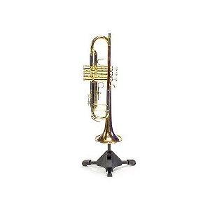 Pedestal Suporte Trompete Stp Ibox Profissional