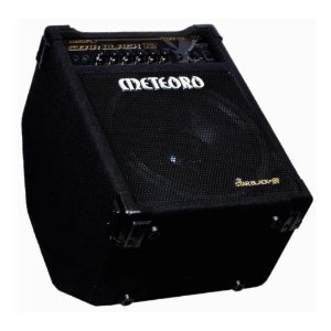 Cubo Amplificador Meteoro Star Black 12 130w