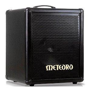 Cubo Amplificador Meteoro Qx200 - 200w Falante 15 P/ Baixo